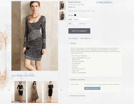 anthropologie-com