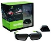 очки geforce 3d vision brille в computeruniverse