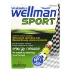 витамины wellman sport в echemist-co-uk
