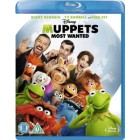 muppets most wanted в zavvi-com