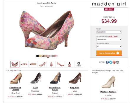 59deb6df0 6PM.com: Сайт для обуви, одежды и аксессуаров