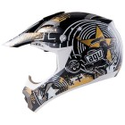 шлем agv mt-x freestyle в fc-moto
