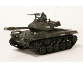 танк us-m41a3 walker bulldog в hobbyking